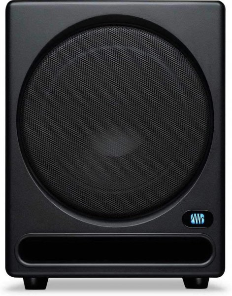 "PreSonus Temblor T10 10"" Powered Studio Subwoofer"