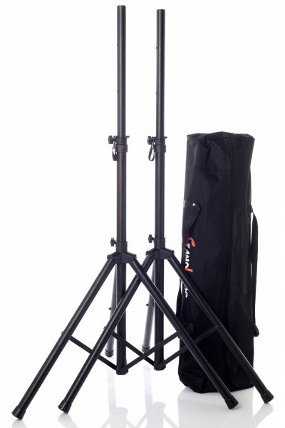 Bespeco SH80N Speakers Stand - Pair