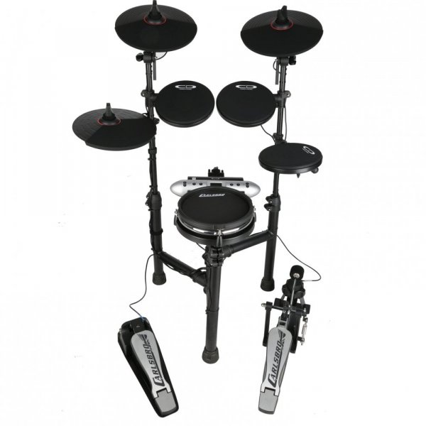 Carlsbro CSD130M 8-Piece Electronic Drum Kit