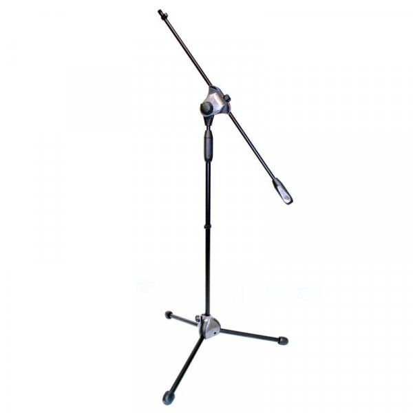 Bespeco MS11 Heavy Duty Professional Microphone Stand