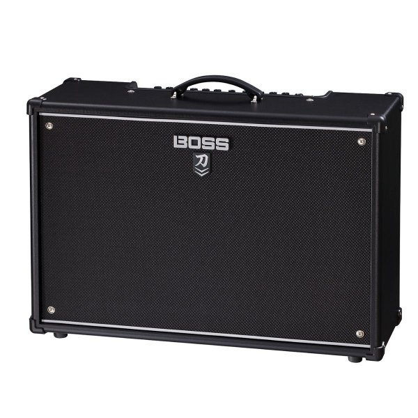 boss katana mk2 guitar amplifier