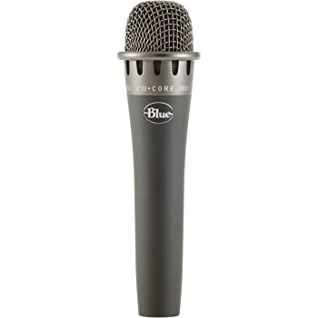 Blue Microphones enCORE 100i Cardioid Dynamic Instrument Microphone