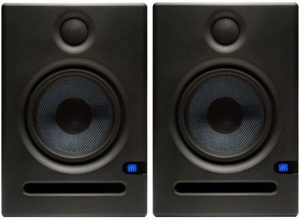 "PreSonus Eris E5 5"" Powered Studio Monitor - Pair"