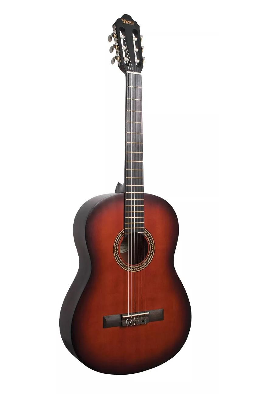 Antique Nat 200 Series 3//4 Size Classical Guitar ACOUSTIC GUITAR