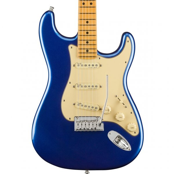 Fender American Ultra Stratocaster Maple Fingerboard Electric Guitar