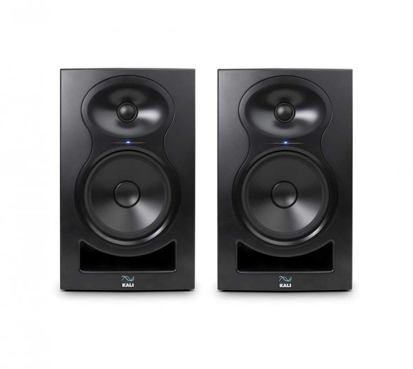 "Kali Audio LP-6 Studio Monitor - 6.5"" inch - Pair"