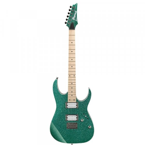 Ibanez RG421 MSP Electric Guitar - TSP