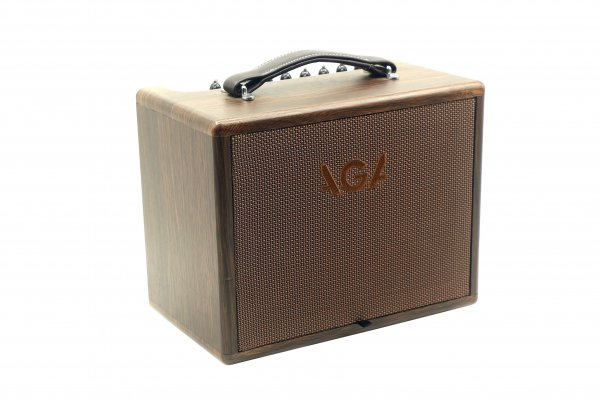 AGA SC-40 Acoustic Guitar Amplifier