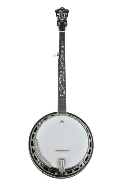 Ibanez B200 Banjo - Natural