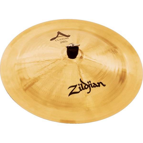 Zildjian  20 inch A Custom China Cymbal A20530