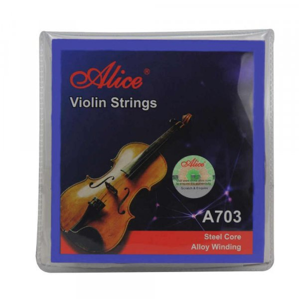 Alice Violin Strings