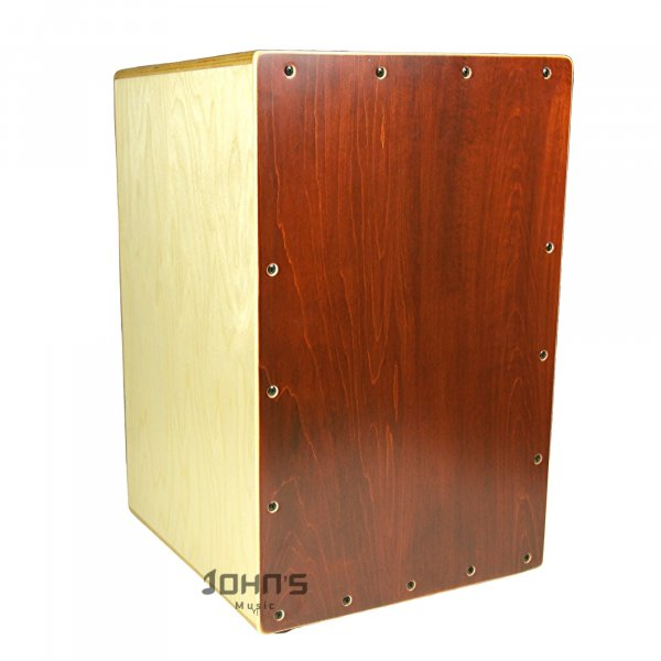 Ashton ACJ90 Standard Natural Cajon