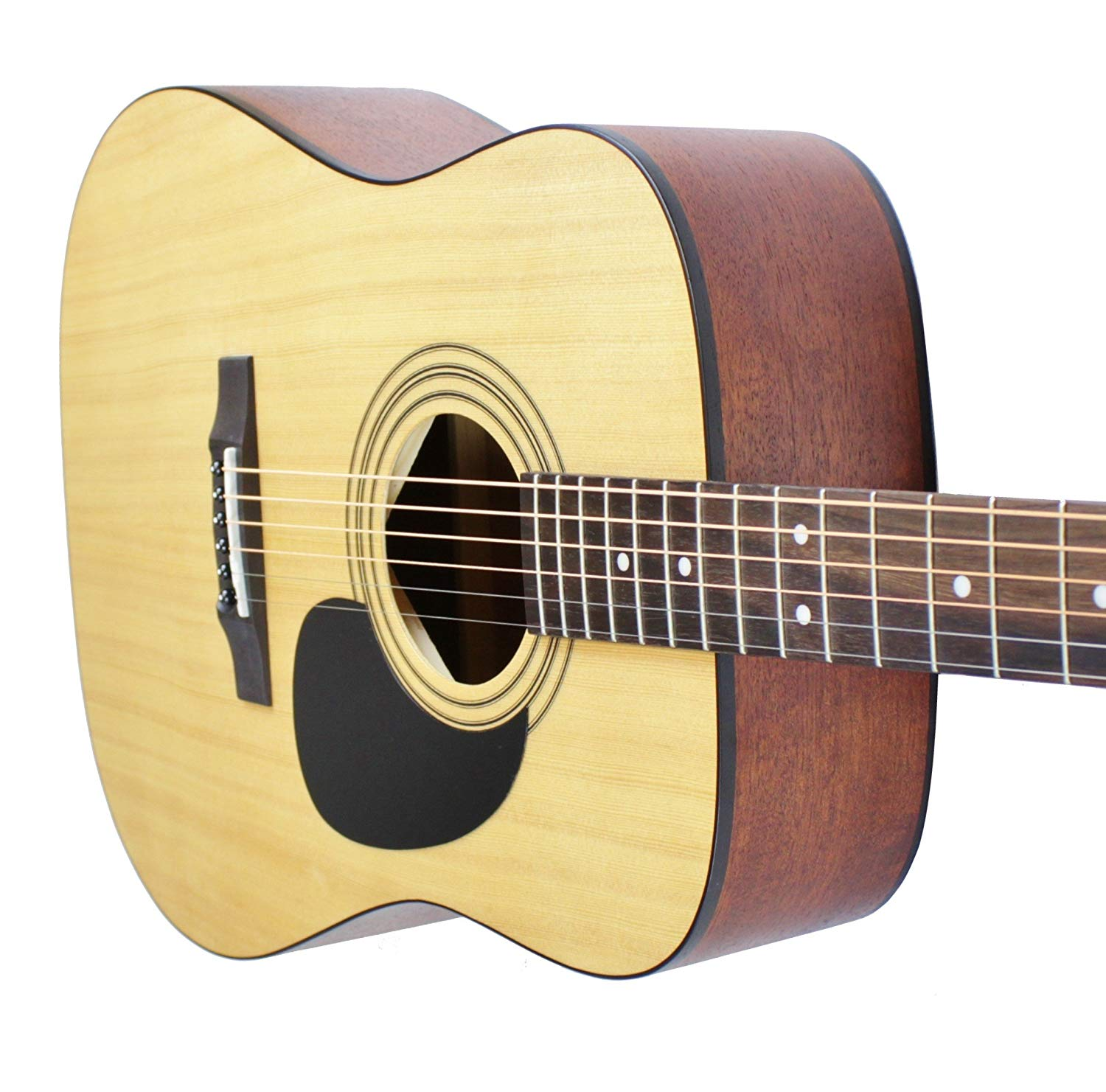 cort ad810 acoustic guitar