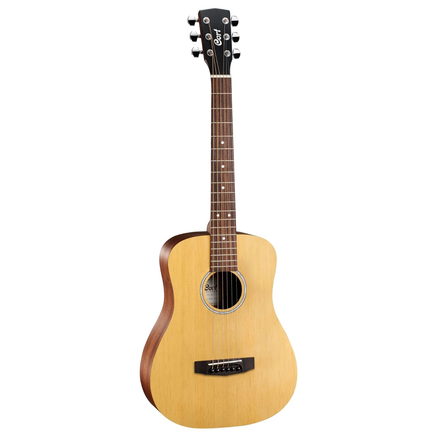 Cort AD mini Acoustic Guitar online in India