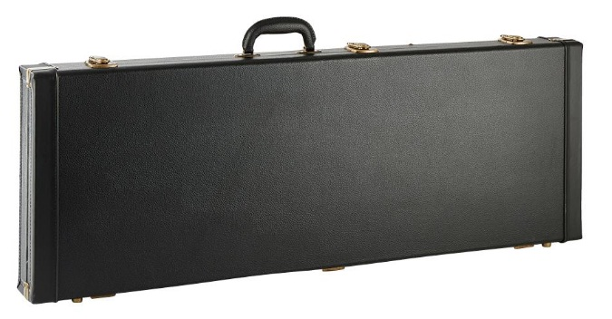 Armour APCER Electric Guitar Hard Case