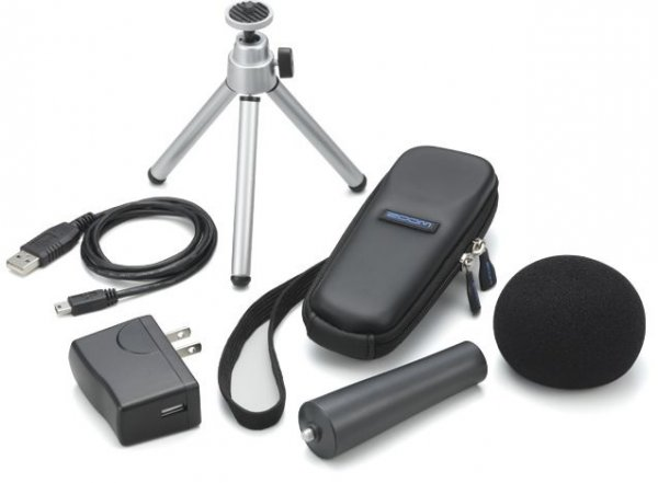 ZOOM APH-1-H1 HANDY RECORDER ACCESSORY PACK