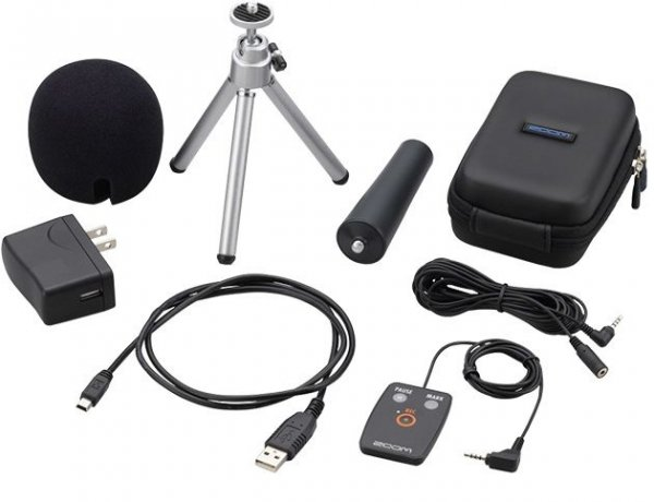Zoom APH-2n Accessory Pack for H2n Portable Recorder