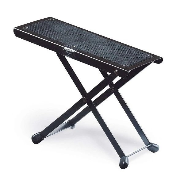 Armour FS100 Adjustable Guitar Footstool