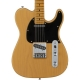 G&L Tribute ASAT Classic - Butterscotch Blonde