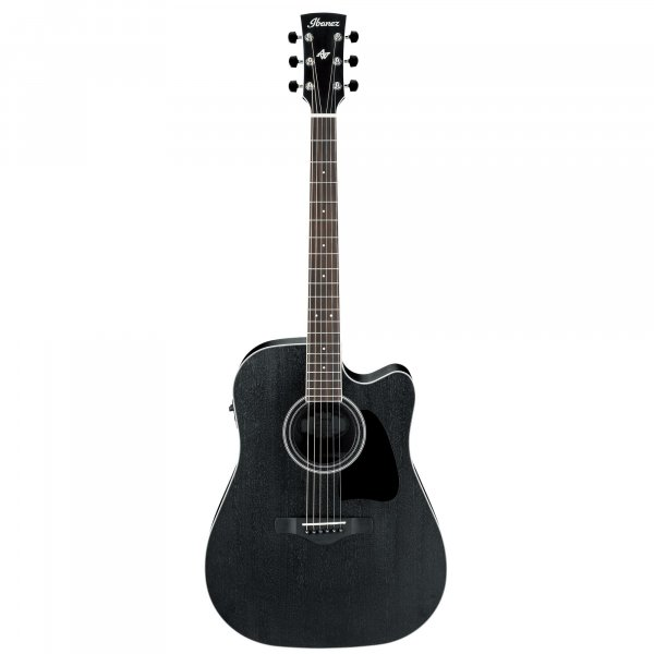 Buy Ibanez AW84CE Artwood Dreadnought online in INdia
