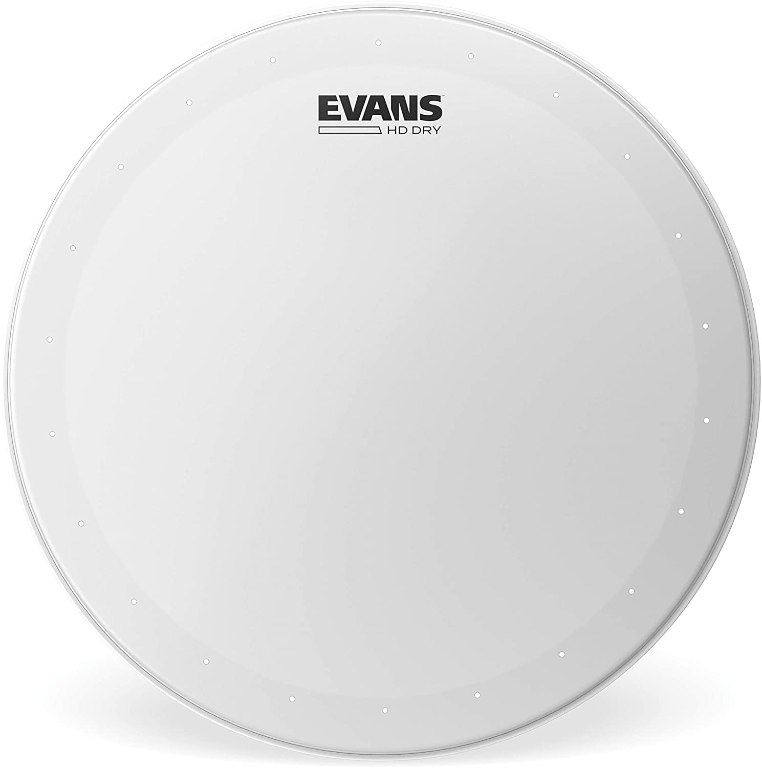 evans snare head for snare drum