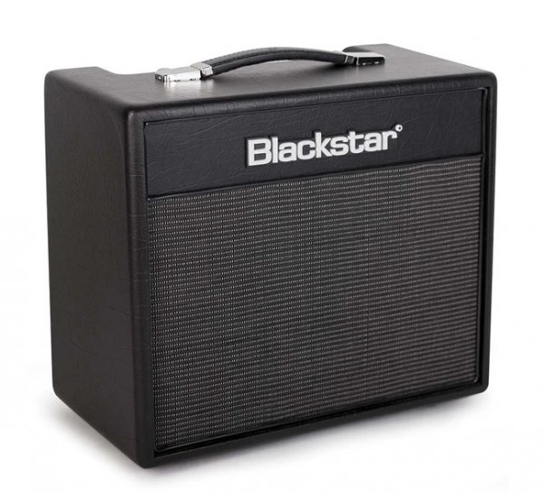 blackstar tube amplifier