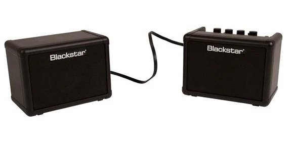 Blackstar Fly Pack 3W+3W Guitar Combo Amplifier