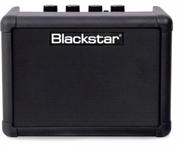 Blackstar FLY 3 BLUETOOTH 3-Watt Mini Guitar Amplifier