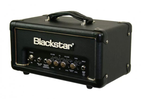 Blackstar HT-1RH with Reverb Guitar Amplifier