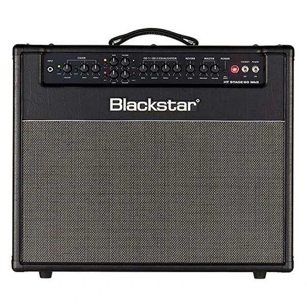 Blackstar HT STAGE 60 1X12inch MKII Tube Ampifier - Combo
