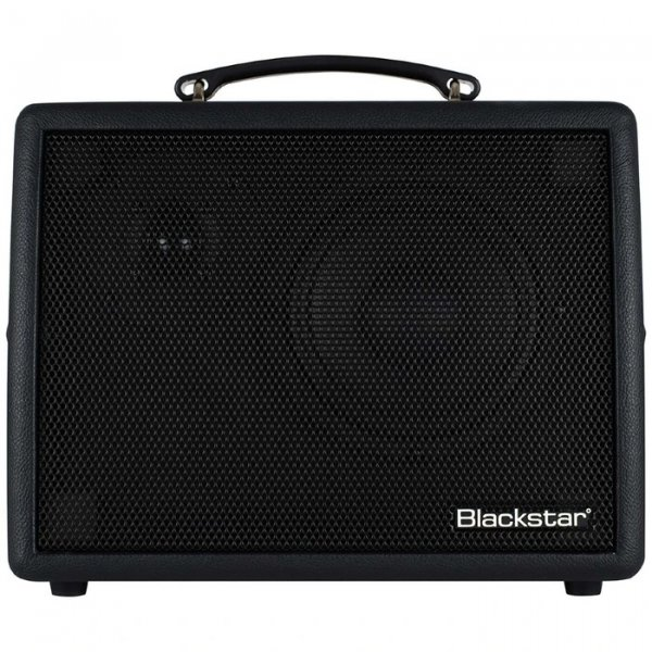 Blackstar Sonnet 60 Acoustic Guitar Combo Amplifier - Black