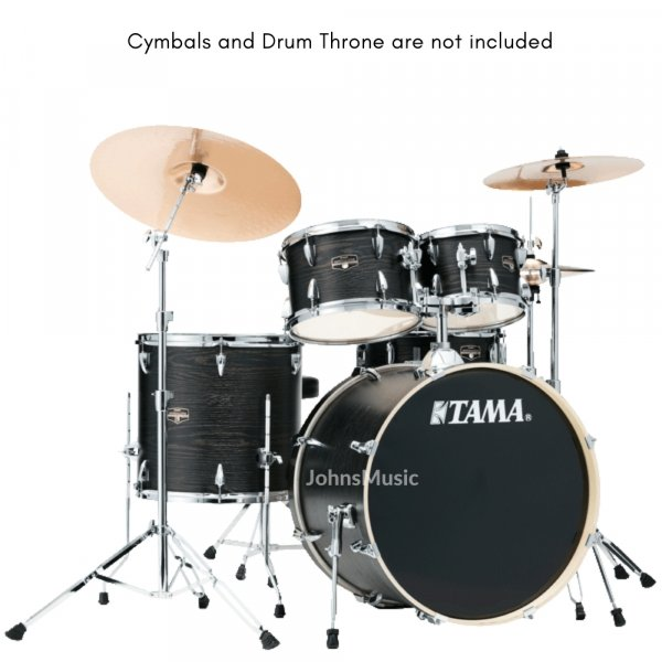 Tama Imperial Star 5 Piece Drum kit IE52H6W