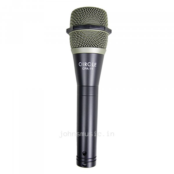 Circle CPA11 Dynamic Microphone