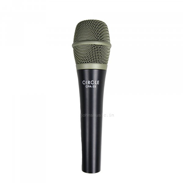 Circle CPA33 Dynamic Microphone