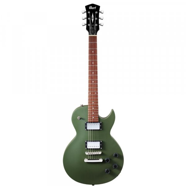 Cort CR150 Electric Guitar - ODS