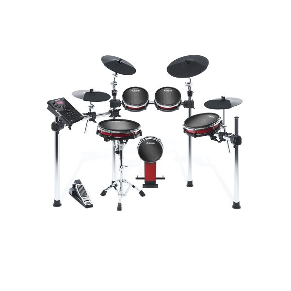 Alesis Crimson II Electronic Drum Kit with Mesh Heads
