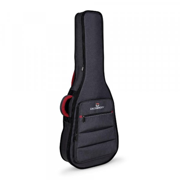 jumbo acoustic guitar gig bag case