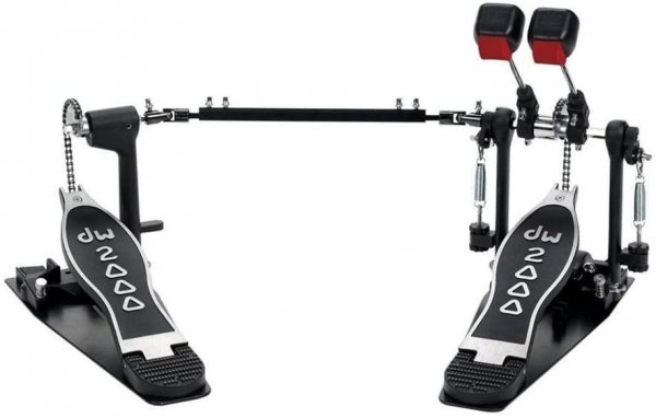 DW 2002 Series Double Pedal
