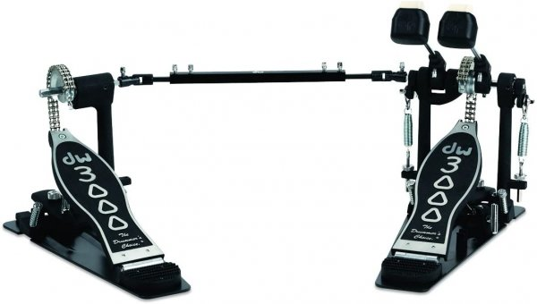 DW 3002 Series Double Pedal