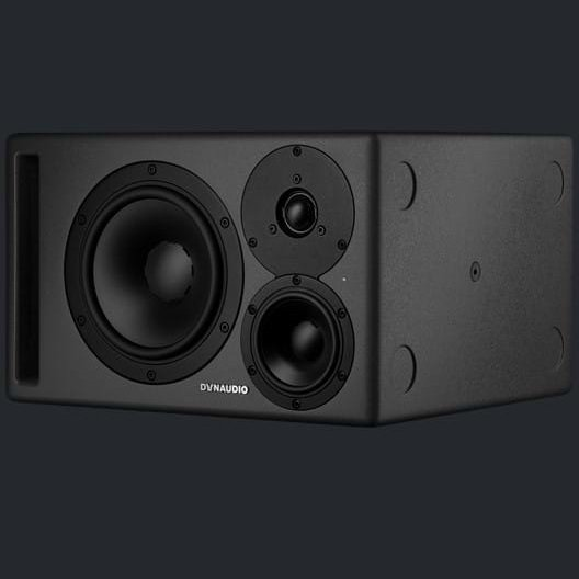 Dynaudio Acoustics Core 47 3-Way Midfield Speaker Monitor - Right
