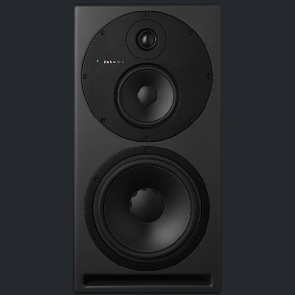 Dynaudio Acoustics Core 59 Professional 3-Way Reference Studio Monitor