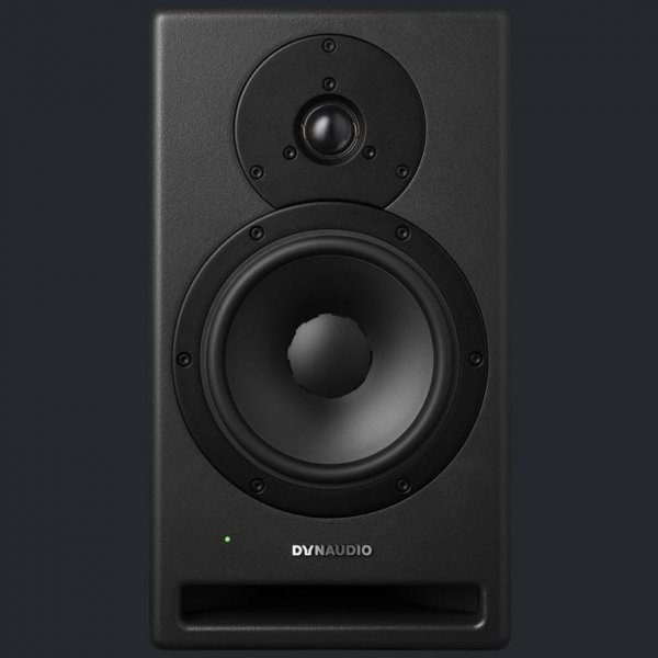Dynaudio Acoustics Core 7 Professional 2-Way Reference Studio Monitor