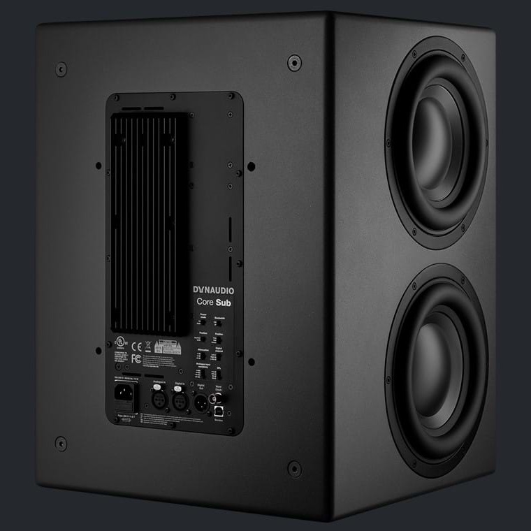 Dynaudio Acoustics CORE Sub 9