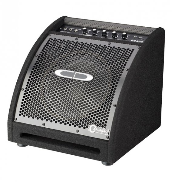 Carlsbro 50 Watt Electronic Drum Amplifier EDA50
