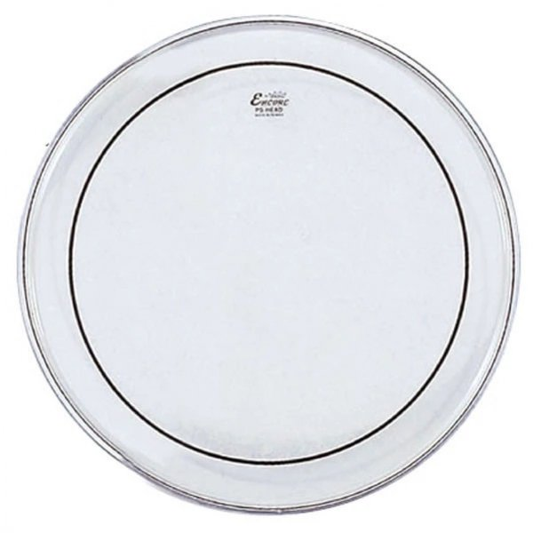 REMO Pinstripe Drum Head