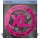 D'Addario EPS170 ProSteels Bass Guitar Strings, Light, 45-100