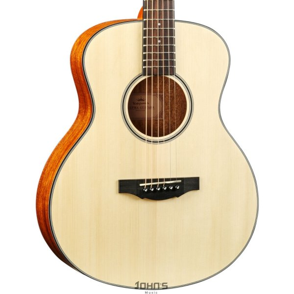 Kepma ES36 Travel Size Acoustic Guitar