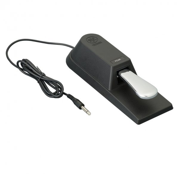 Yamaha FC4A Piano style Sustain Foot Pedal