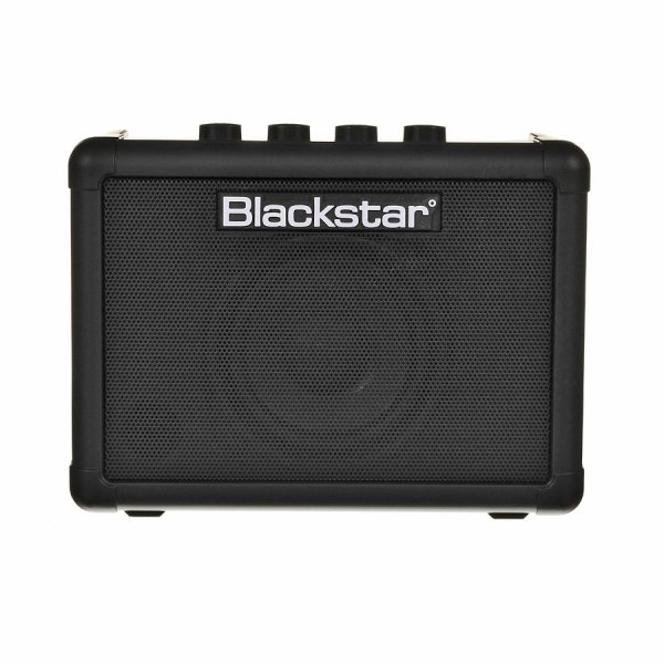 Blackstar FLY 3 Mini 3W Guitar Amplifier