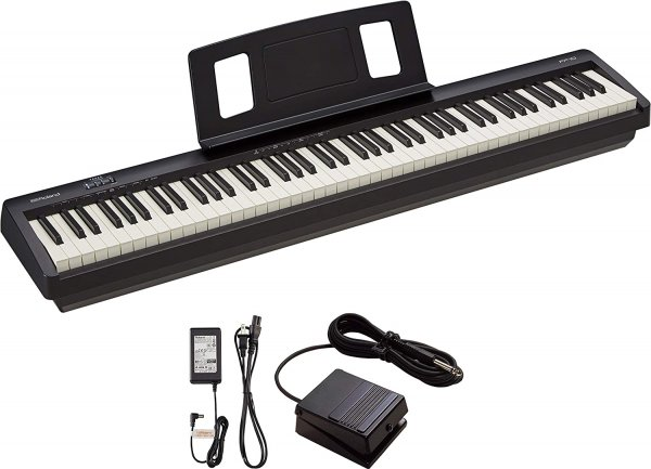 Roland FP-10 Digital Piano